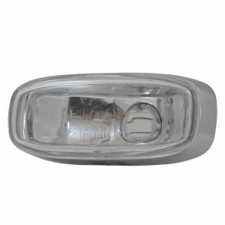 2100 Series SMR Xtreme White Fog Lamp Lens | PIAA (32110)