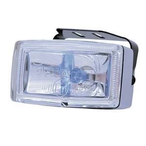 Exterior Lighting - Fog Light Assembly - PIAA - 2000 Series Xtreme White Fog Lamp | PIAA (02010)