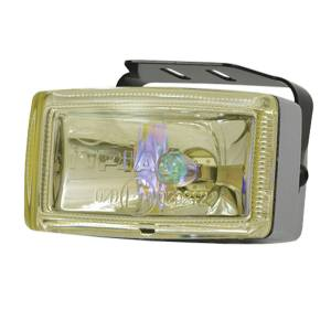 Exterior Lighting - Fog Light Assembly - PIAA - 2000 Plasma Ion Yellow Fog Lamp | PIAA (02011)