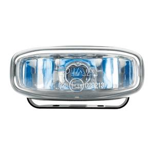 Exterior Lighting - Fog Light Assembly - PIAA - 2100 Series Xtreme White Fog Lamp | PIAA (02110)