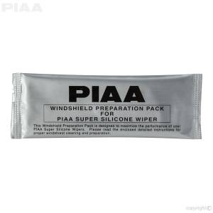 Cleaning Products - Glass Cleaner - PIAA - Window Prep Pad | PIAA (94000)