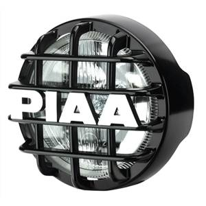 Exterior Lighting - Offroad/Racing Lamp - PIAA - 510 Series Intense White All Terrain Pattern Auxiliary Lamp | PIAA (05106)