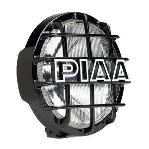Exterior Lighting - Offroad/Racing Lamp - PIAA - 520 Series Xtreme White All Terrain Pattern Lamp | PIAA (05216)