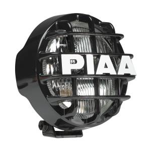 Exterior Lighting - Offroad/Racing Lamp - PIAA - 510 Series Intense White All Terrain Pattern Auxiliary Lamp | PIAA (73506)