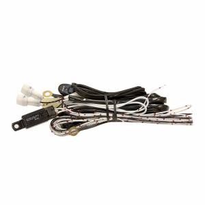 Exterior Lighting - Driving Light Wire Harness - PIAA - LP Series LED Wiring Harness | PIAA (74070)