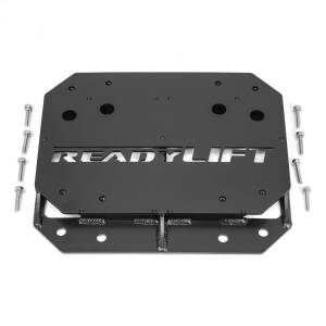 Brakes - Brake Line Relocation Bracket - ReadyLift - Spare Tire Relocation | ReadyLift (67-6800)