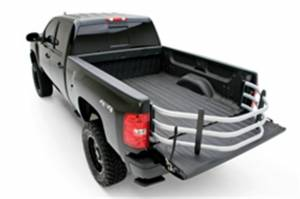 Truck Bed Accessories - Truck Bed Tailgate Extension - AMP Research - BedXtender HD Sport | AMP Research (74804-00A)