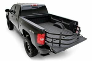 Truck Bed Accessories - Truck Bed Tailgate Extension - AMP Research - BedXtender HD Sport | AMP Research (74804-01A)