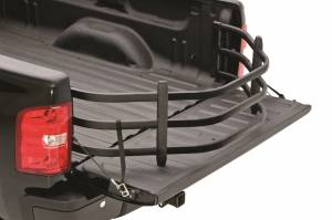 Truck Bed Accessories - Truck Bed Tailgate Extension - AMP Research - BedXtender HD Sport | AMP Research (74832-01A)