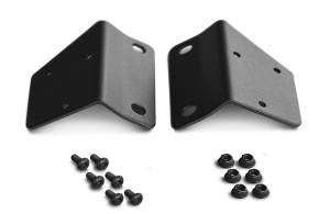 Truck Bed Accessories - Truck Bed Tailgate Extension Bracket Kit - AMP Research - BedXtender HD GMT 900 Bracket Kit | AMP Research (74614-01A)