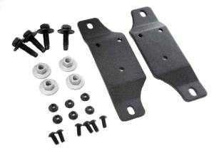 Truck Bed Accessories - Truck Bed Tailgate Extension Bracket Kit - AMP Research - BedXtender HD GMT 900 Bracket Kit | AMP Research (74606-01A)