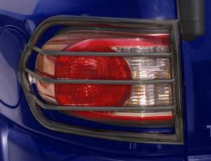 Exterior Lighting - Tail Light Guard - Body Armor - Tail Light Guard | Body Armor (FJ-7135)