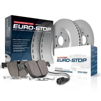 Power Stop - EuroStop Premium Brake Kit | Power Stop (ESK6331) - Image 2