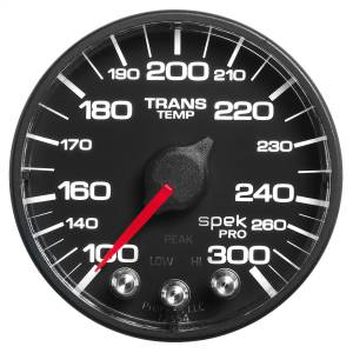 AutoMeter - Spek-Pro Diesel Pillar Kit   AutoMeter (P73020) - Image 5