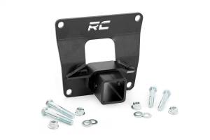 Receiver Hitch Plate | Rough Country (92028)