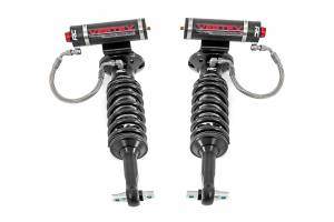 Adjustable Vertex Coilovers | Rough Country (689016)