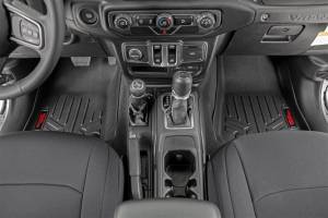 Rough Country - Heavy Duty Floor Mats | Rough Country (M-6150) - Image 2