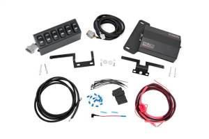 Exterior Lighting - Lighting Control Module - Rough Country - Multiple Light Controller | Rough Country (70959)