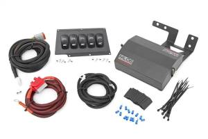 Exterior Lighting - Lighting Control Module - Rough Country - Multiple Light Controller | Rough Country (70953)
