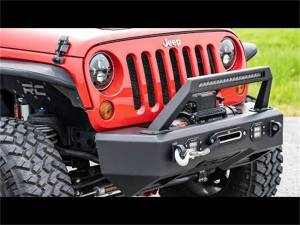 Rough Country - LED Headlights | Rough Country (RCH5000) - Image 2