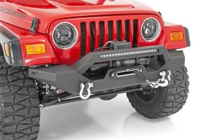 Rough Country - LED Headlights | Rough Country (RCH5000) - Image 4