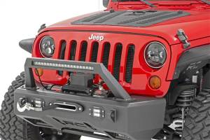 Rough Country - LED Headlights | Rough Country (RCH5000) - Image 3