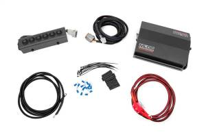Exterior Lighting - Lighting Control Module - Rough Country - Universal Multiple Light Controller | Rough Country (70955)