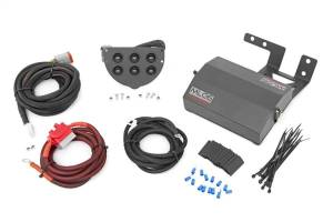 Exterior Lighting - Lighting Control Module - Rough Country - Multiple Light Controller | Rough Country (70954)