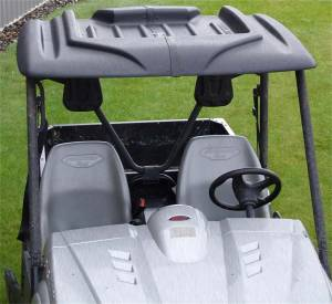 Body Part - Top-Hard - Rough Country - Molded UTV Roof   Rough Country (79500000)