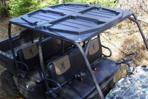 Body Part - Top-Hard - Rough Country - Molded UTV Roof   Rough Country (79305204)