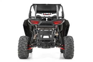 Receiver Hitch Plate | Rough Country (93039)