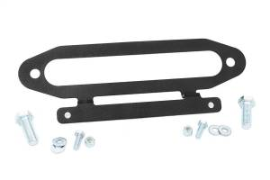Rough Country - License Plate Mount | Rough Country (RS138) - Image 1