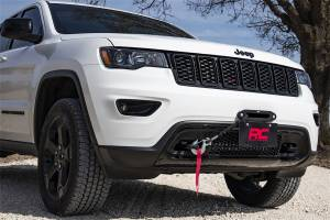 Rough Country - License Plate Mount | Rough Country (RS138) - Image 2
