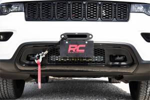Rough Country - License Plate Mount | Rough Country (RS138) - Image 3