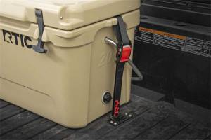 Truck Bed Accessories - Tie Down Kit - Rough Country - Cooler Tie-Down Kit | Rough Country (117710)