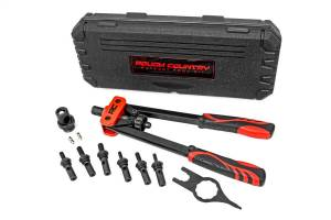 Brakes - Nut - Rough Country - Nutsert Tool Kit | Rough Country (10583)