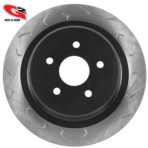 G2 Axle and Gear - JK Big Brake Kit | G2 Axle and Gear (79-2052-1) - Image 8