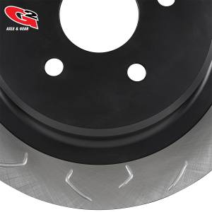 G2 Axle and Gear - JK Big Brake Kit | G2 Axle and Gear (79-2052-1) - Image 10