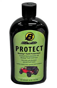 Cleaning Products - Cleaner/Protectant - Bestop - Bestop Protectant | Bestop (11217-00)