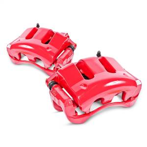 Power Stop - Powder Coated Disc Brake Caliper Set | Power Stop (S7272) - Image 2