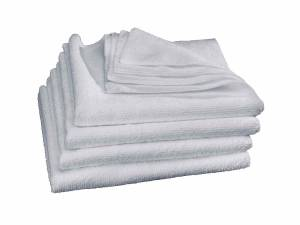 Cleaning Products - Cleaning Cloth - WeatherTech - Microfiber Cleaning Cloth | WeatherTech (8AWCC1)