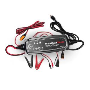 Battery Charger | WeatherTech (8BCHR4)