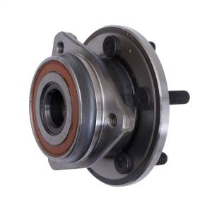Brakes - Axle Hub Assembly - Omix - Axle Hub Assembly   Omix (16705.08)