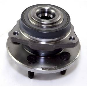 Brakes - Axle Hub Assembly - Omix - Axle Hub Assembly   Omix (16705.10)