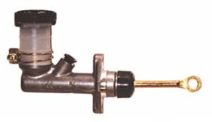 Transmission and Transaxle - Manual - Clutch Master Cylinder - Omix - Clutch Master Cylinder | Omix (16908.02)