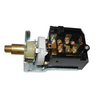 Exterior Lighting - Head Light Switch - Omix - Head Light Switch   Omix (17234.03)