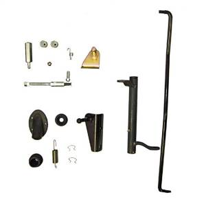 Transmission and Transaxle - Manual - Clutch Bellcrank Kit - Omix - Clutch Bellcrank Kit | Omix (16919.01)