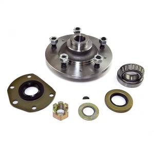 Brakes - Axle Hub Assembly - Omix - Axle Hub Assembly   Omix (16537.03)