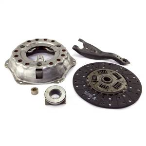 Transmission and Transaxle - Manual - Clutch Kit - Omix - Master Clutch Kit | Omix (16902.08)