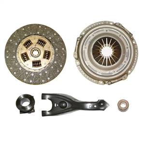 Transmission and Transaxle - Manual - Clutch Kit - Omix - Master Clutch Kit | Omix (16902.09)